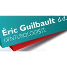 Denturologiste Eric Guilbault d.d.