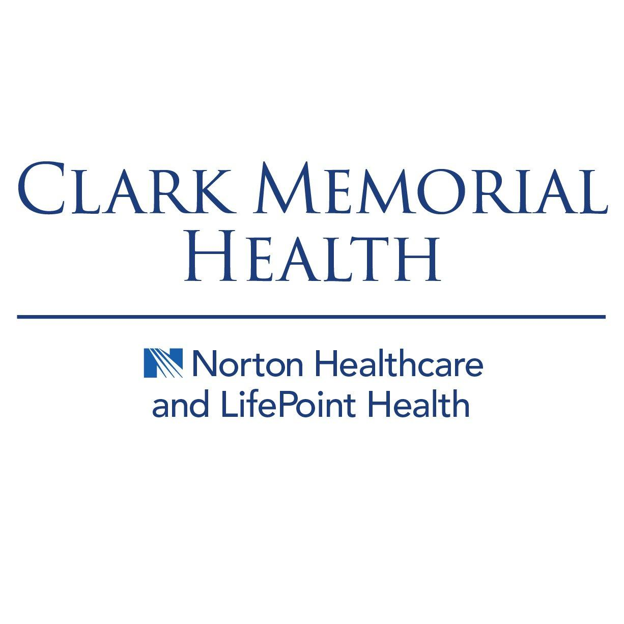 Clark Memorial Health: Emergency Room