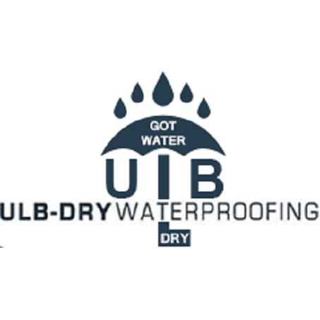 ULB-DRY Waterproofing