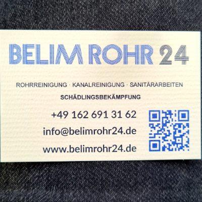 Bild zu Belymenko, Andreas in Berlin