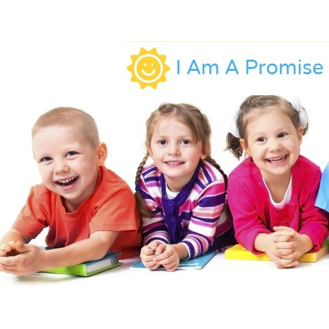 I Am A Promise - Cheyenne, WY - Child Care