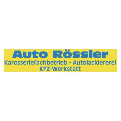 Bild zu Autohaus Rössler MATTHIAS RÖSSLER in Ilshofen
