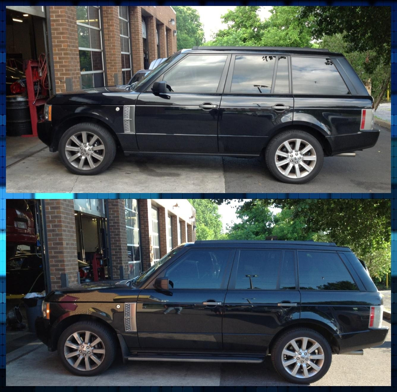 Elite Import Auto Care Inc Randallstown Maryland Md