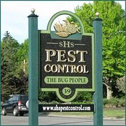 SHS Pest Control
