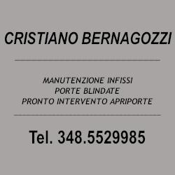 Servizio Apriporta H24 - Cristiano Bernagozzi Fabbro