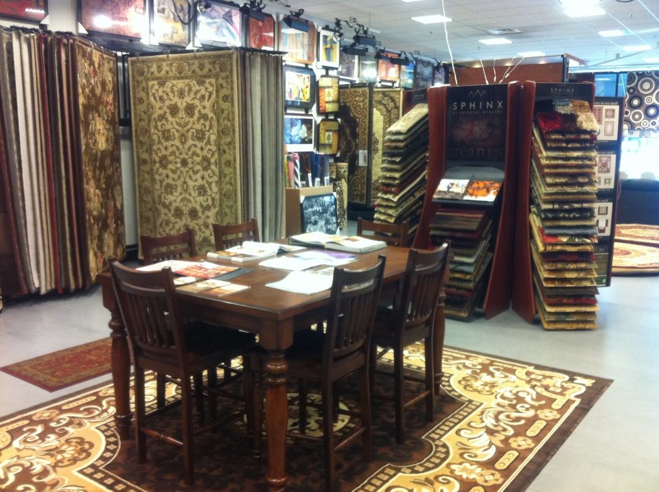 The Rug Rack In Springfield Il 62704 Chamberofcommerce Com