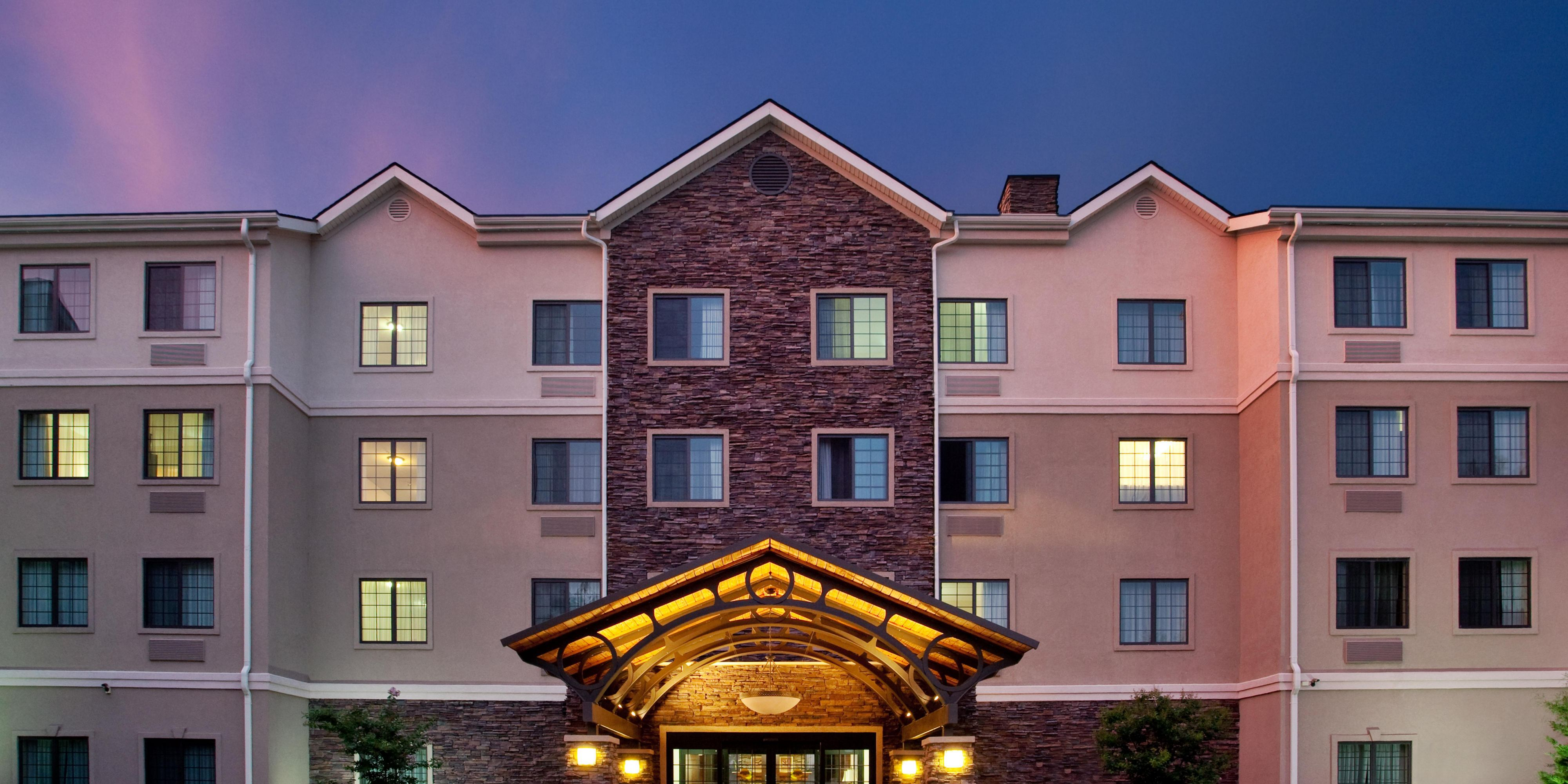 Staybridge Suites Newport News Yorktown Yorktown Virginia