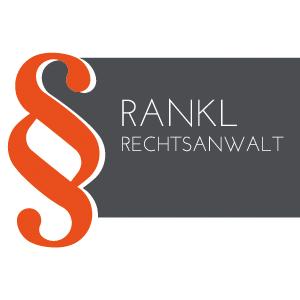 Rechtsanwalt Dr. Ferdinand Rankl Logo