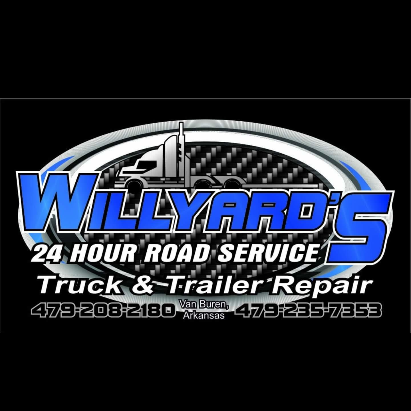 Willyard's Truck & Trailer Repair