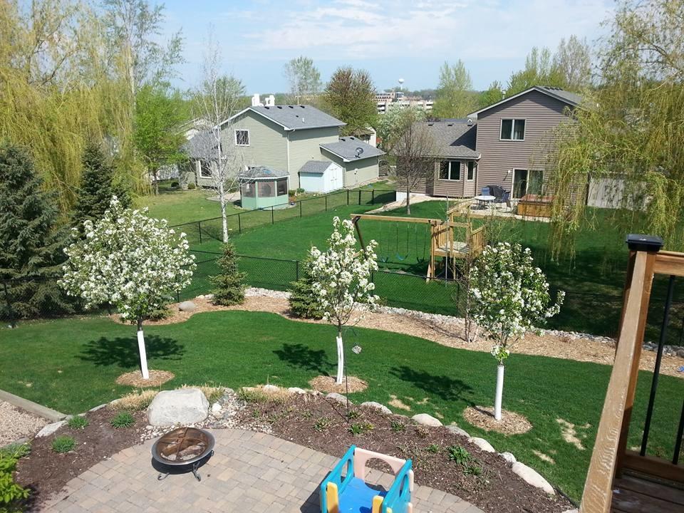 Pro landscape maintenance for Professional garden maintenance