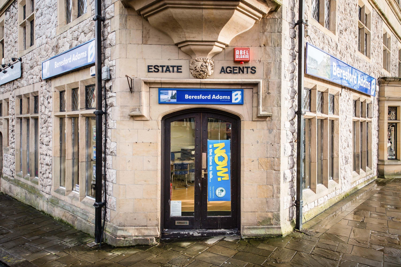 Beresford Adams Estate Agents Conwy