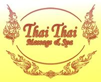 Thai Thai Massage & Spa