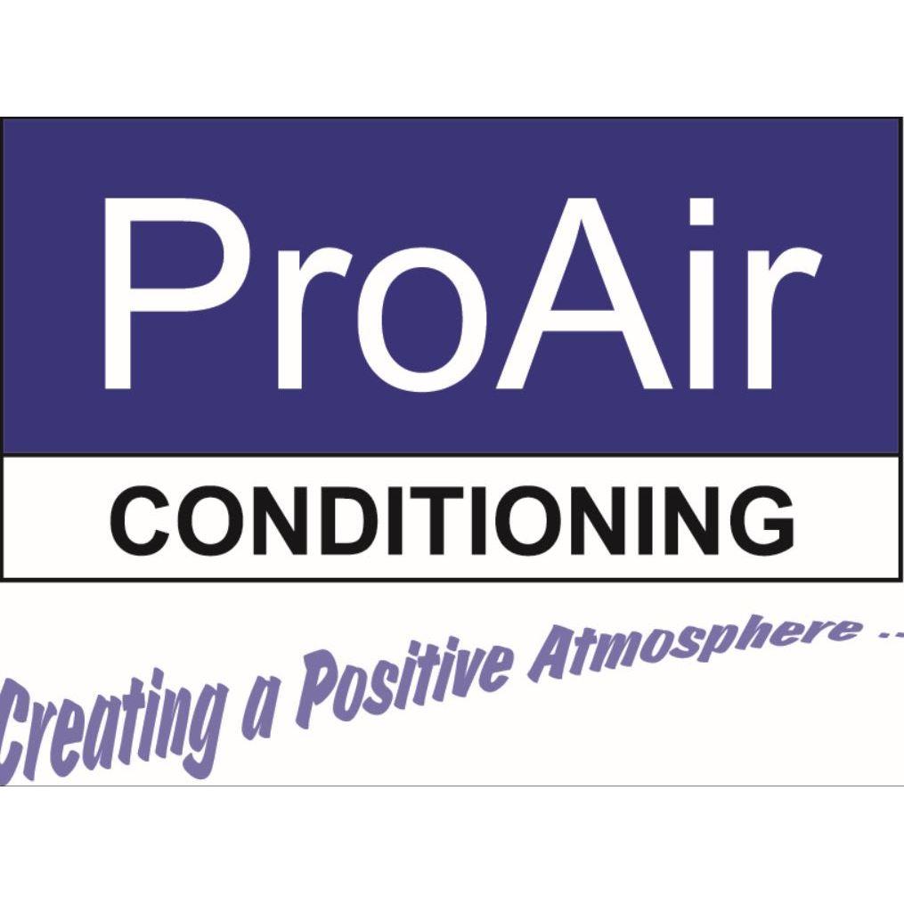 ProAir Conditioning Ltd - Glasgow, Lanarkshire G32 0HT - 01417 781011 | ShowMeLocal.com