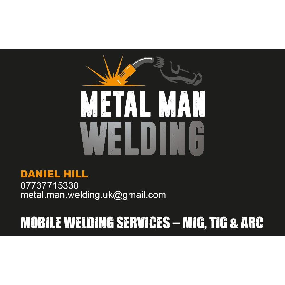 Metal Man Welding - Leicester, Leicestershire LE2 9HF - 07737 715338 | ShowMeLocal.com