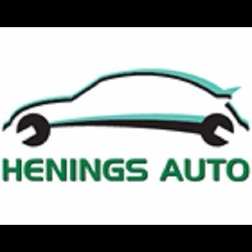 Henings Auto Sales LLC
