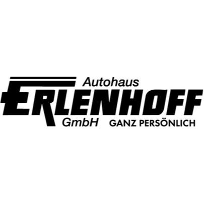Bild zu Autohaus Erlenhoff in Neu Anspach