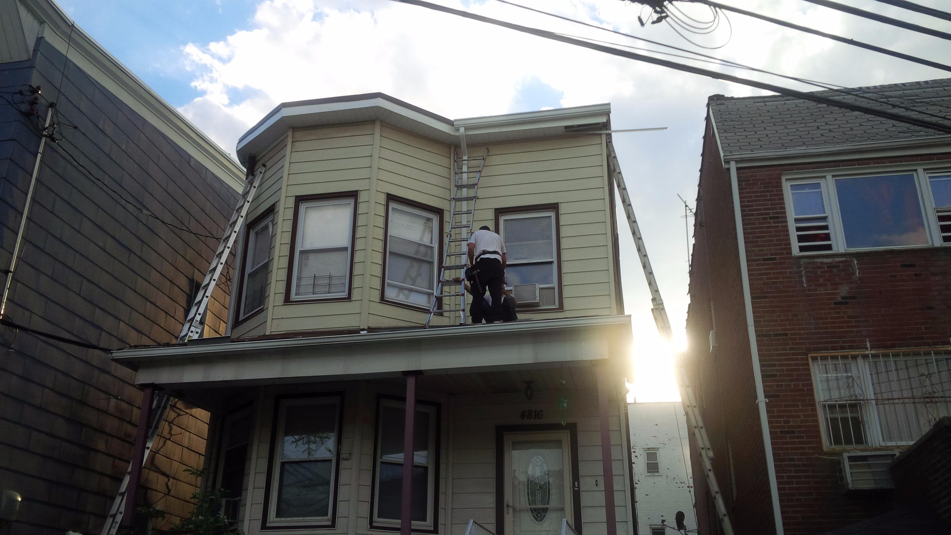Roofing Kew Gardens In Jamaica Ny 11415
