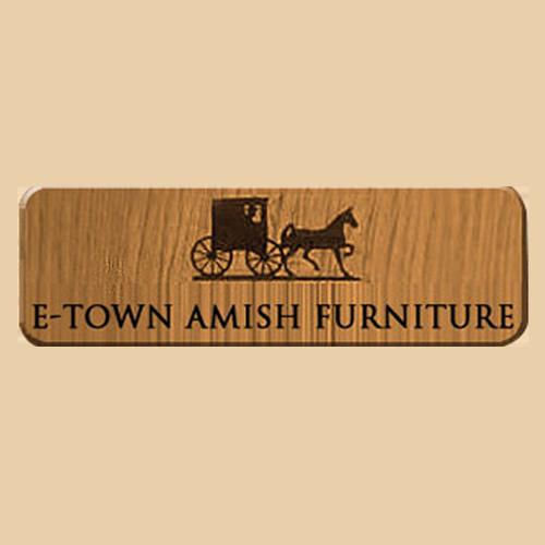 E-Town Amish Furniture