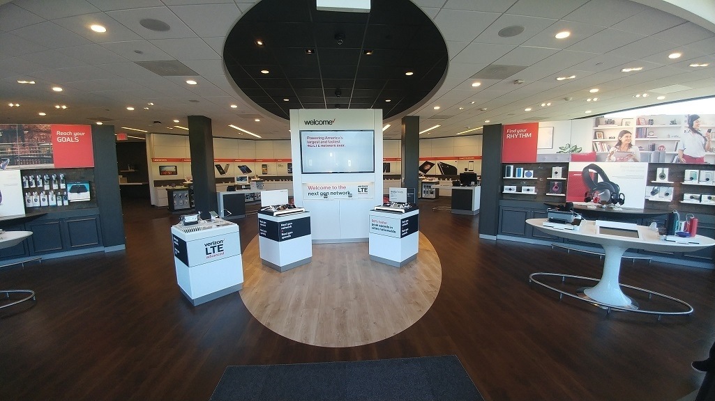 Verizon Wireless Staten Island Mall