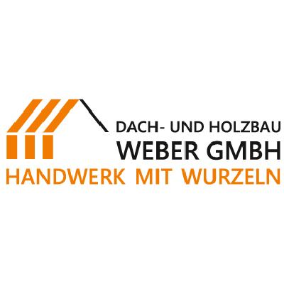 Bild zu Holzbau Weber GmbH in Aalen