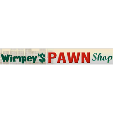 Wimpey's Pawn Shop