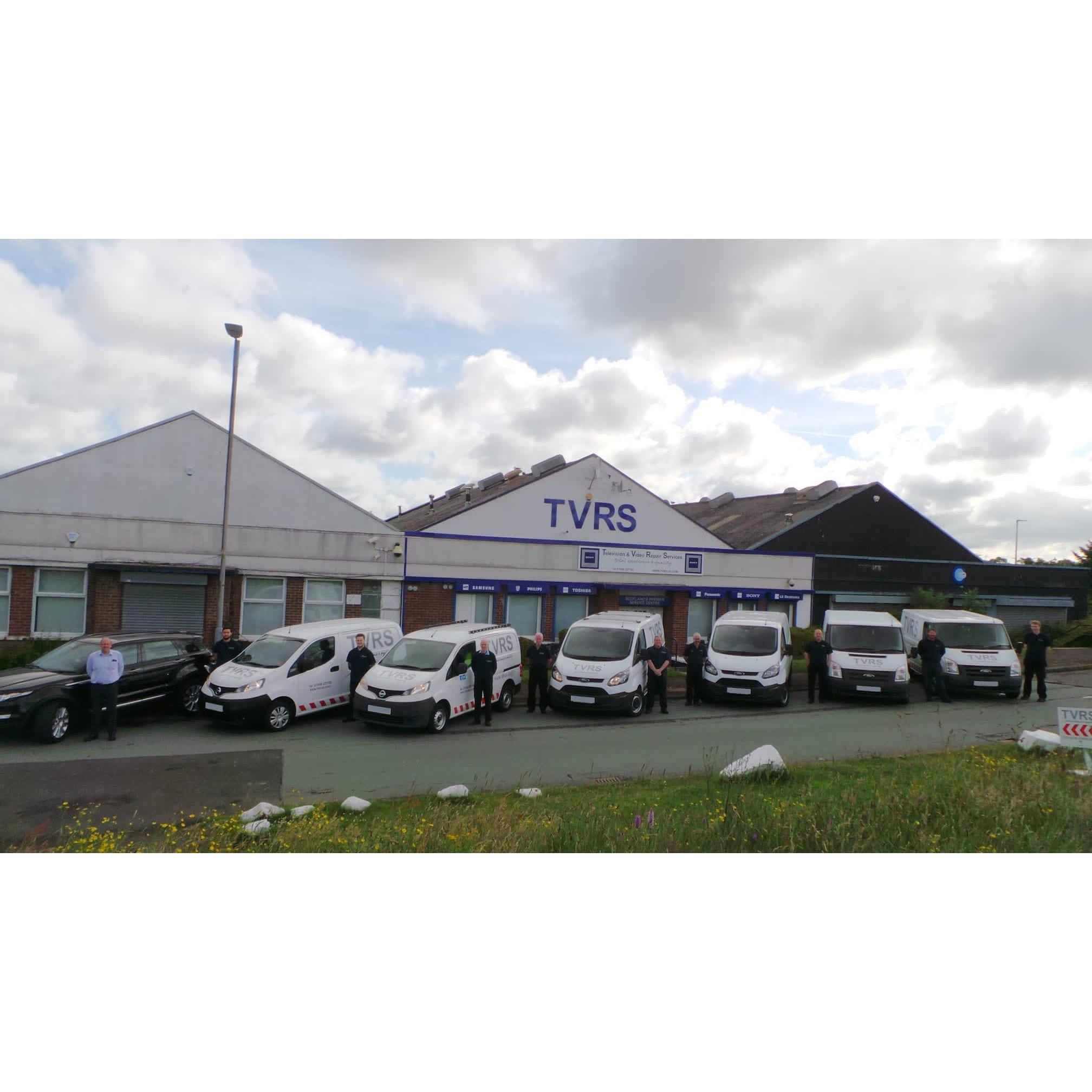 TVRS Tech Team Ltd - Glasgow, Lanarkshire G72 0US - 01698 327700 | ShowMeLocal.com