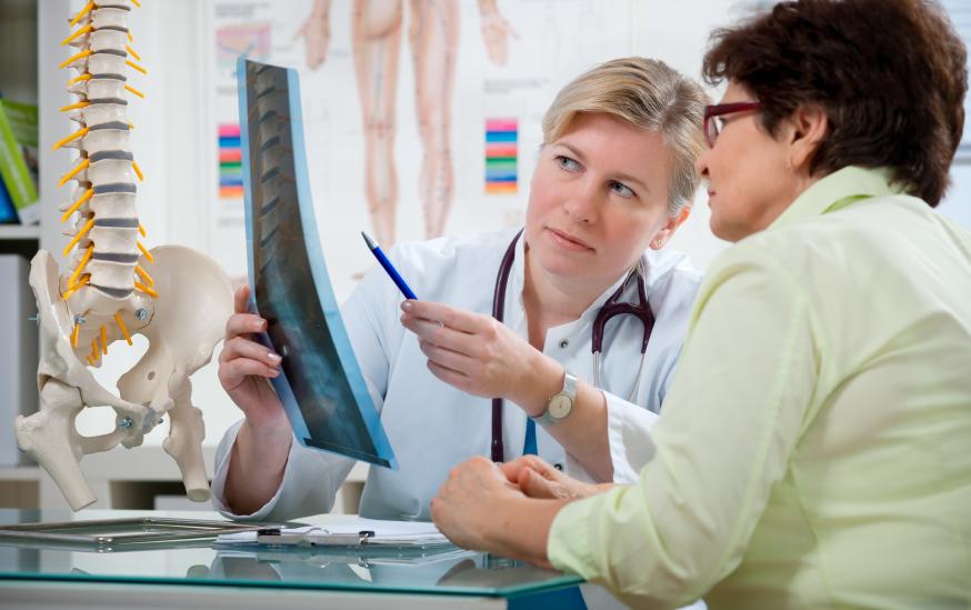 Doctors Immediate Care - Morton Grove