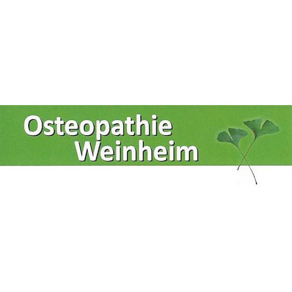 Bild zu Osteopathie Weinheim, Ingeborg Flocken, Michael Stimper in Weinheim an der Bergstraße