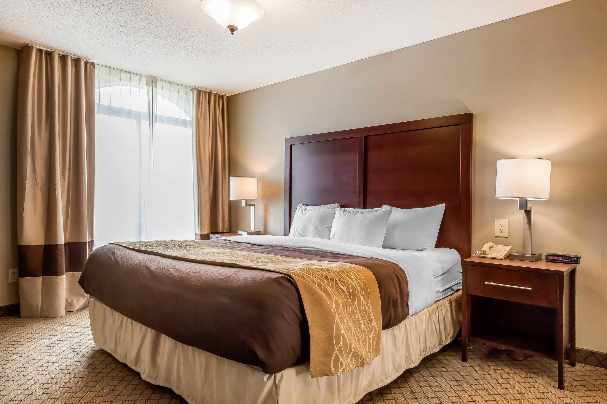 Comfort Inn Amp Suites Mishawaka Indiana Localdatabase Com