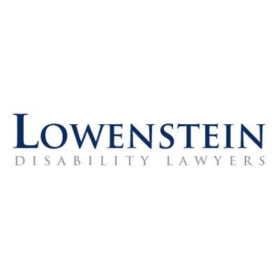 Lowenstein Disability Lawyers