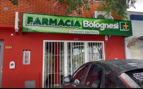 FARMACIA BOLOGNESI