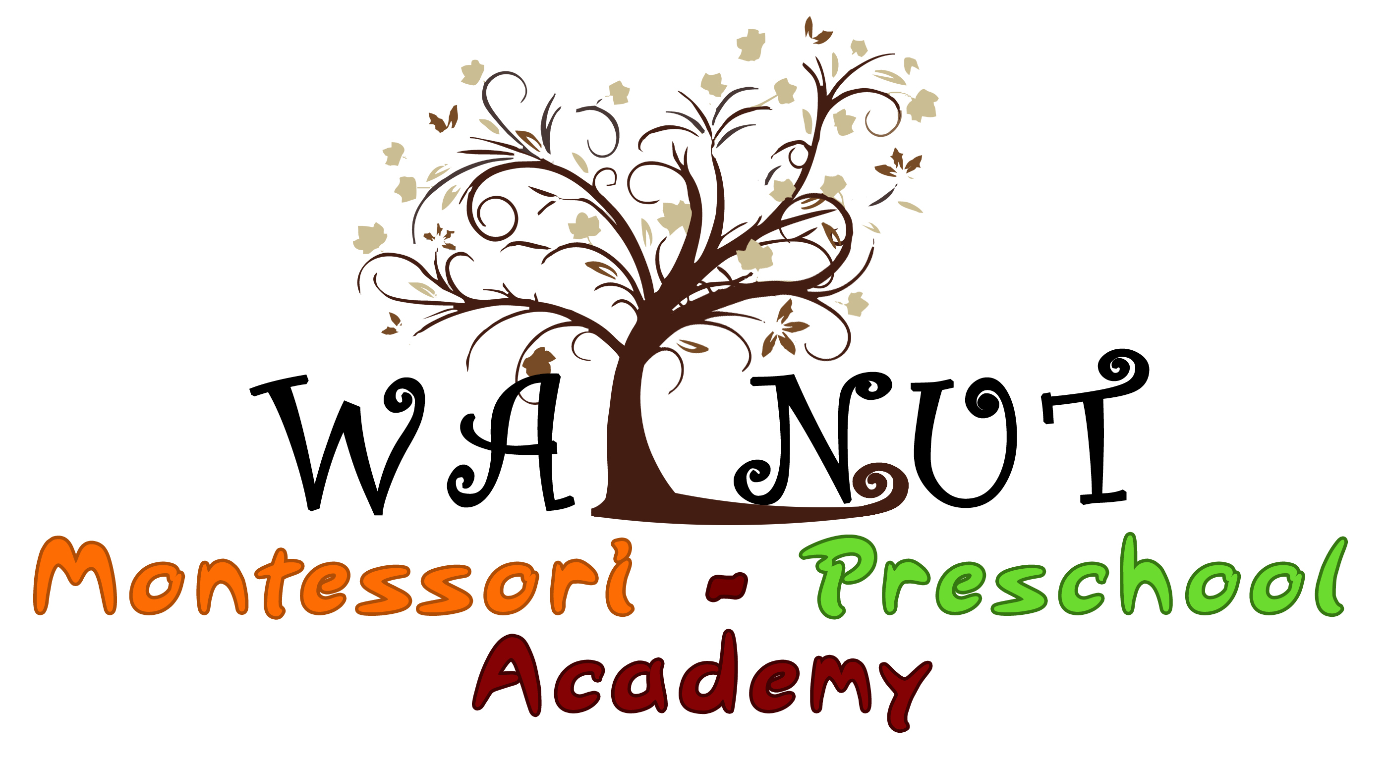 Walnut Montessori-Preschool Academy