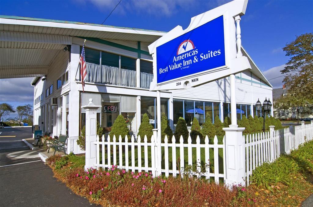 Americas Best Value Inn Amp Suites Hyannis Cape Cod