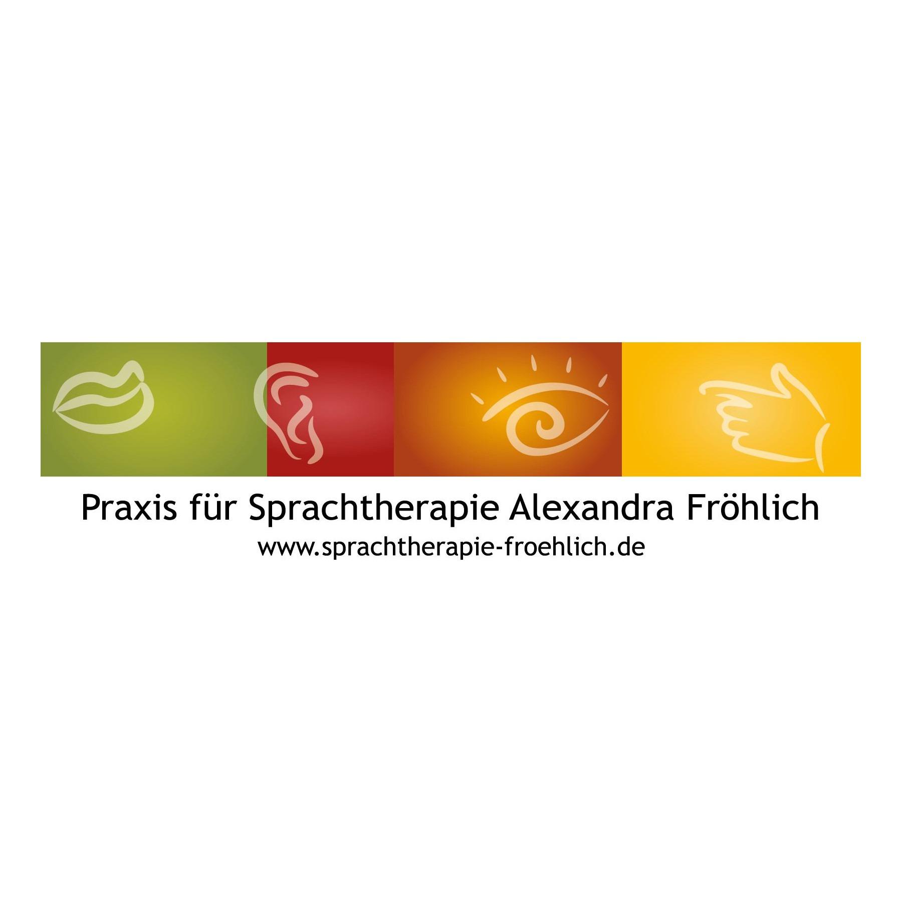 Praxis für Sprachtherapie und Logopädie Alexandra Fröhlich