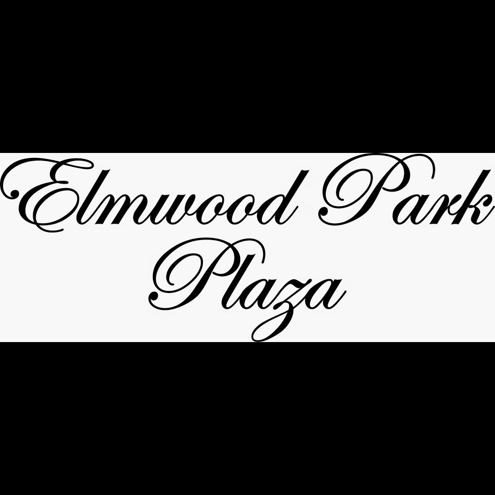 Elmwood Park Plaza