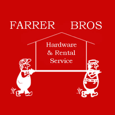 Farrer Bros Hardware and Rental Service