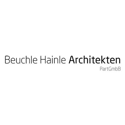 Bild zu Beuchle Hainle Architekten PartGmbB in Vaihingen an der Enz