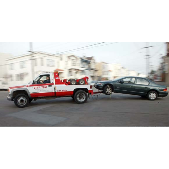 Inland Towing