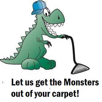 T  Rex Carpet Care & Upholstery LLC