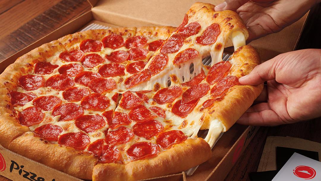 Pizza Hut Delivery Tyrrelstown 2