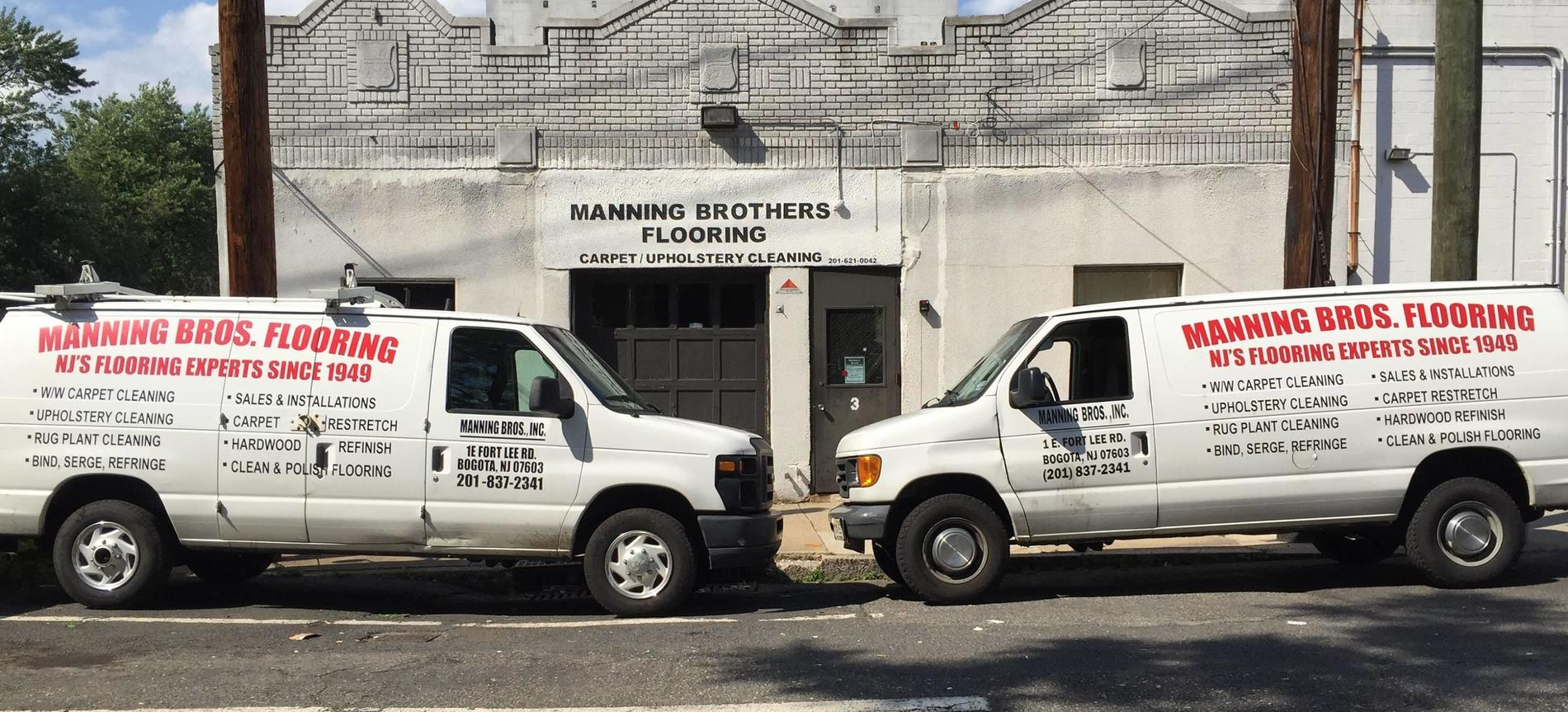 Manning Bros Carpet Amp Flooring In Bogota 3 East Fort Lee