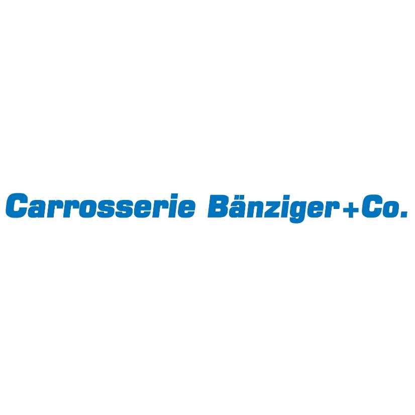 Carrosserie Bänziger + Co.