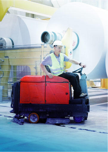 Herwa Multiclean Gebäudereinigung GmbH