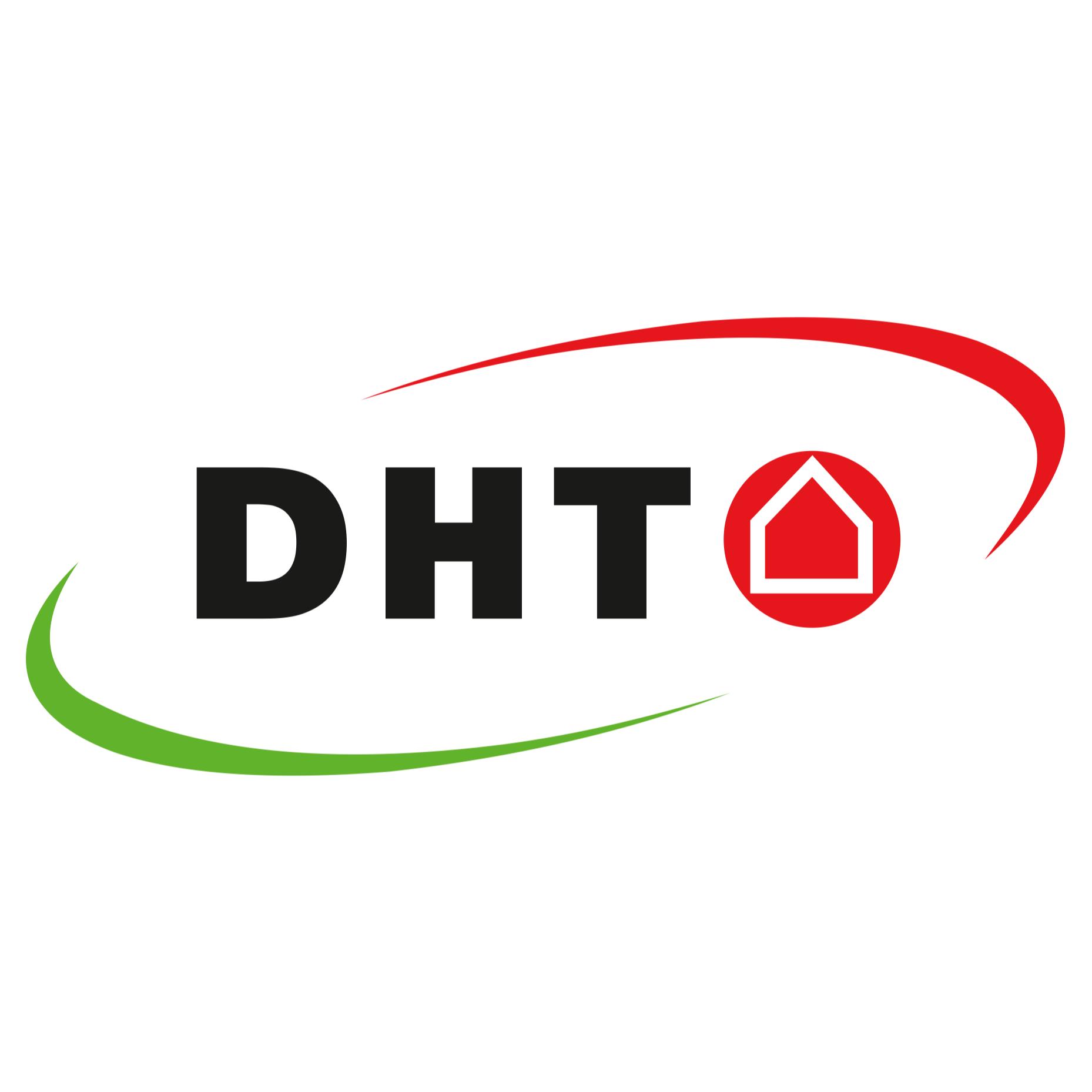 Bild zu DHT Dämmstoff Handel+Technik GmbH in Stockstadt am Rhein