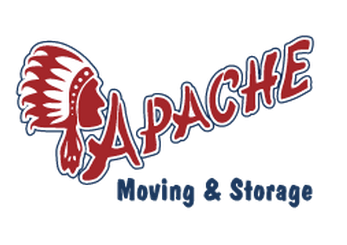 Apache Moving and Storage image 10