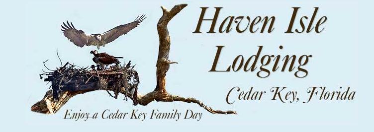 Haven Isle Lodging