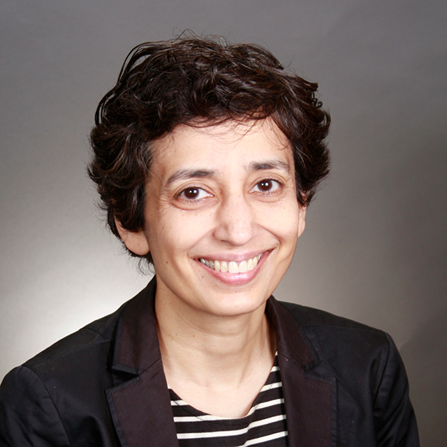 Roselle Abraham, MD