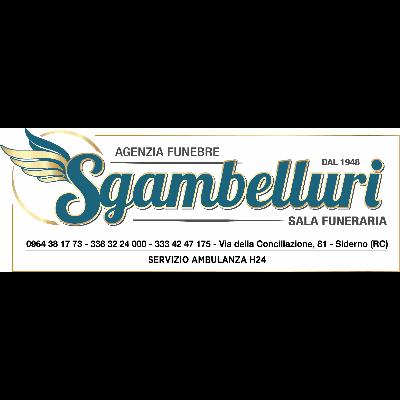 Onoranze Funebri Sgambelluri