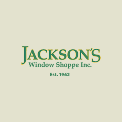 Jackson's Window Shoppe Inc.