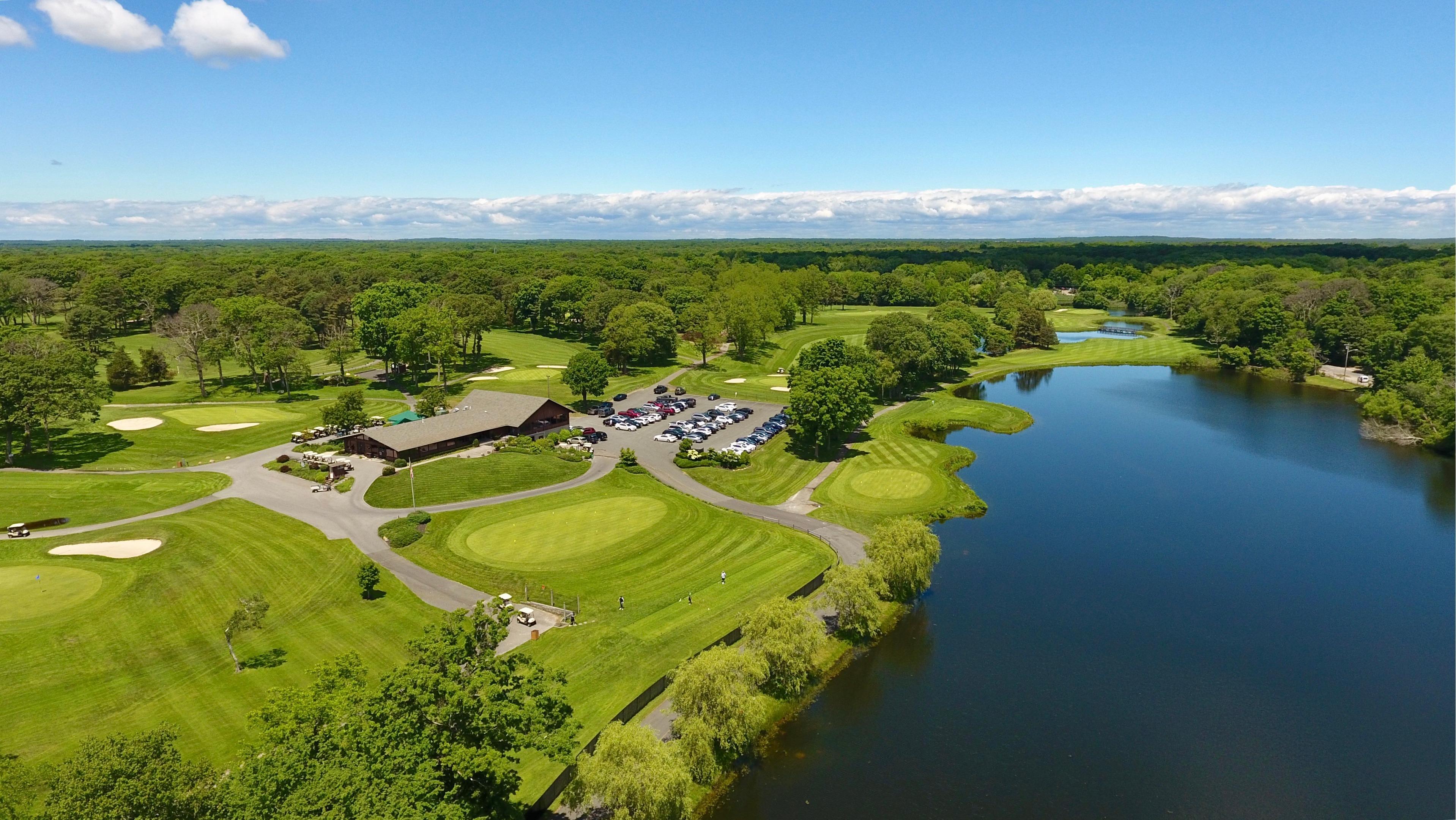Golf Lessons Suffolk County Long Island